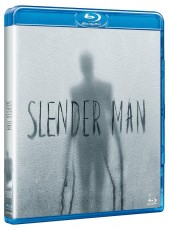 Blu-Ray / Blu-ray film /  Slender Man / Blu-Ray