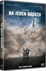 DVD / FILM / Na jeden nádech