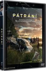 DVD / FILM / Pátrání