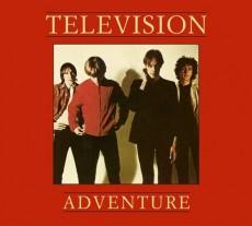 LP / Television / Adventure / Vinyl / Coloured