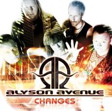 CD / Alyson Avenue / Changes