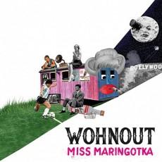 LP / Wohnout / Miss Maringotka / Vinyl