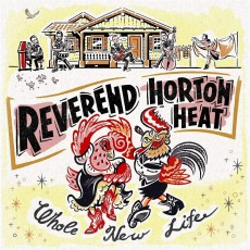 LP / Reverend Horton Heat / Whole New Life / Vinyl