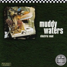 CD / Waters Muddy / Electric Mud