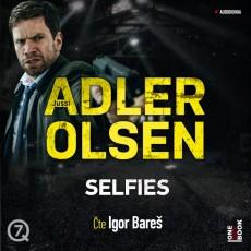 2CD / Adler-Olsen Jussi / Selfies / 2CD / MP3