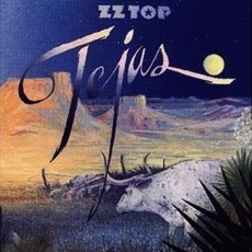 LP / ZZ Top / Tejas / Vinyl