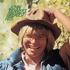 LP / Denver John / Greatest Hits / Vinyl