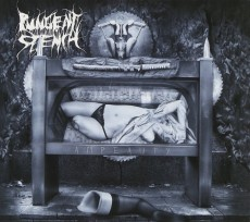 CD / Pungent Stench / Ampeauty / Digipack