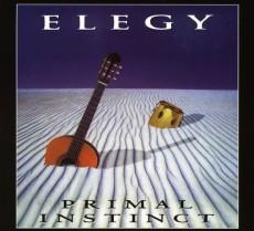 CD / Elegy / Primal Instinct / Digipack