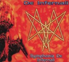 CD / De Infernali / Symphonia De Infernali / Digipack