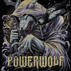CD / Powerwolf / Metallum Nostrum / Digipack