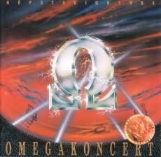 CD / Omega / Koncert:Népstadion 1994-2