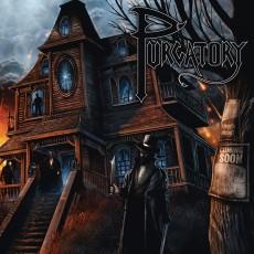 CD / Purgatory / Purgatory / Digipack / EP