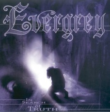 CD / Evergrey / In Search Of Truth / Digipack