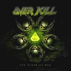 2LP / Overkill / Wings Of War / Vinyl / 2LP
