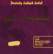 CD / Urbánková Naďa / Portréty českých hvězd