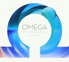 CD / Omega / Progressive Eighties