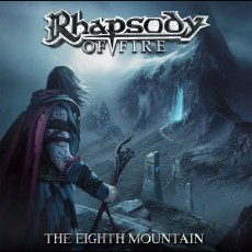 2LP / Rhapsody Of Fire / Eight Mountain / Vinyl / 2LP / Blue