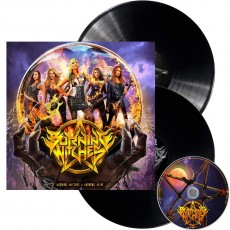 2LP / Burning Witches / Burning Witches / Vinyl / 2LP