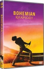 DVD / FILM / Bohemian Rhapsody