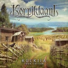 CD / Korpiklaani / Kulkija / Tour Edition