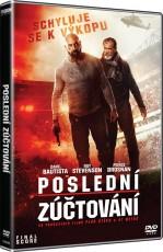 DVD / FILM / Poslední zúčtování
