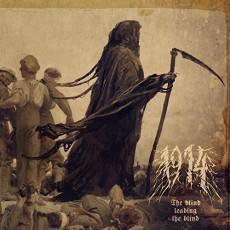 CD / 1914 / Blind Leading the Blind / Digipack