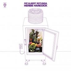 LP / Hancock Herbie / Fat Albert Rotunda / Vinyl