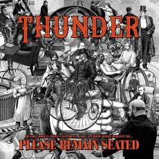 2LP / Thunder / Please Remain Seated / Vinyl / Orange / 2LP