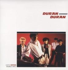 2LP / Duran Duran / Duran Duran / Vinyl / 2LP