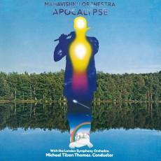 LP / Mahavishnu Orchestra / Apocalypse / Vinyl