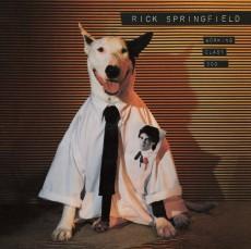 LP / Springfield Rick / Working Class Dog / Vinyl / Coloured