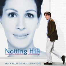 LP / OST / Notting Hill / Vinyl / Coloured