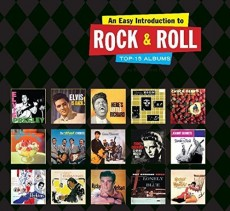 8CD / Various / An Easy Introduction To Rock & Roll / 8CD / Box