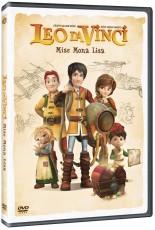 DVD / FILM / Leo Da Vinci:Mise Mona Lisa