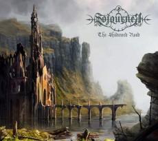CD / Sojourner / Shadowed Road / Digipack