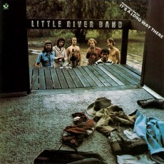 LP / Little River Band / Little River Band / Vinyl