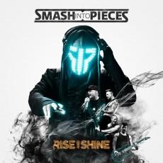 LP / Smash Into Pieces / Rise And Shine / Vinyl