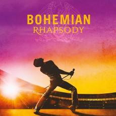 2LP / Queen / Bohemian Rhapsody / OST / Vinyl / 2LP