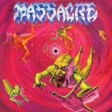 CD / Massacre / From Beyond / Digipack / Reedice 2019