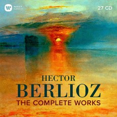 CD / Berlioz / Complete Works / Box / 27CD