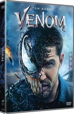 DVD / FILM / Venom