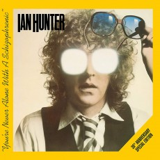 2CD / Hunter Ian / You Are Never Alone With A Schizophrenic / 2CD