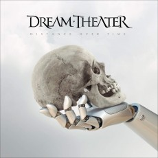 CD / Dream Theater / Distance Over Time / Limited Edition / Digipack