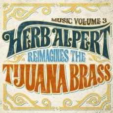 LP / Alpert Herb / Reimagines The Tijuana Brass / Vinyl