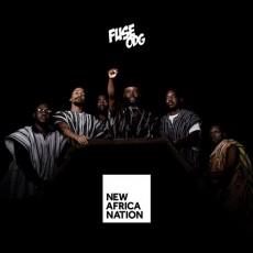 CD / Fuse ODG / New Africa Nation