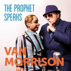 CD / Morrison Van / Prophet Speaks / Digisleeve
