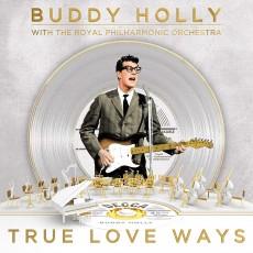 LP / Holly Buddy / True Love Ways / Vinyl