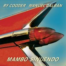 2LP / Cooder Ry & Galban Manuel / Mambo Sinuendo / Vinyl / 2LP