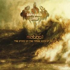 CD / Orphaned Land / Mabool / Reedice